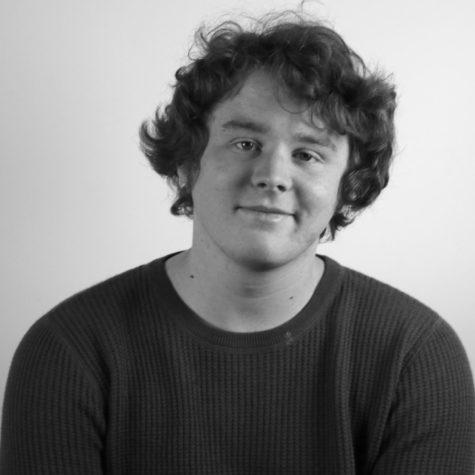 Dan Gallagher