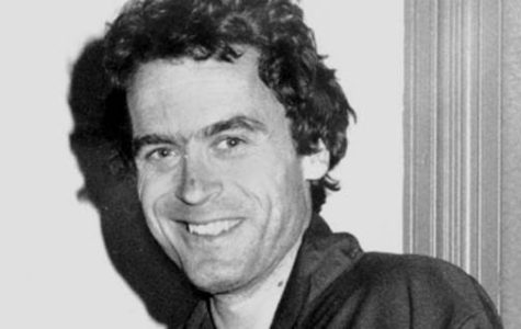 Ted Bundy in Utah