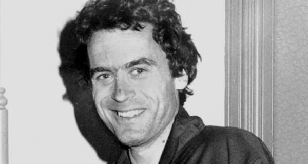 Ted Bundy in Utah