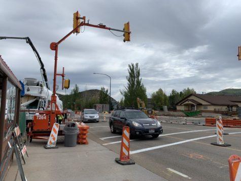 Update: Kearns STILL Under Construction