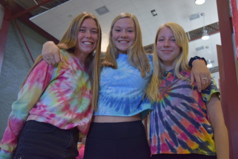 PCHS Students Stand up Against Bullying