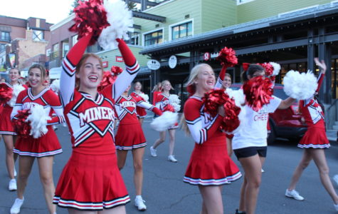 2019 Homecoming Week – Homecoming Parade
