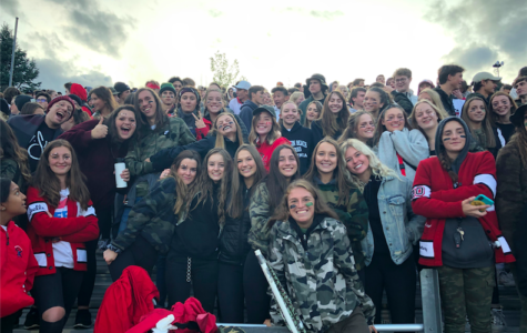 2019 Homecoming Week – Homecoming Game