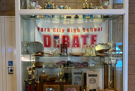 PCHS Debaters Prepare for a Successful Year