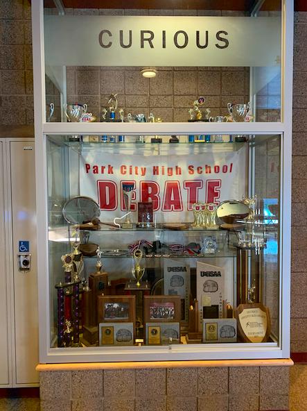 PCHS Debaters Prepare for a Successful Year