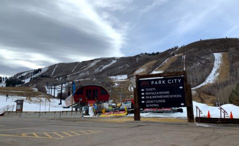 Park City Welcomes Home a Youth Olympian