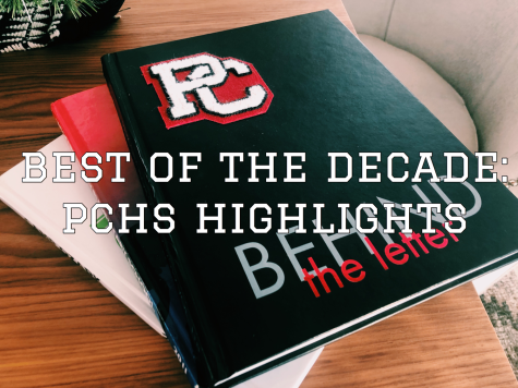 Best of the Decade: PCHS Highlights