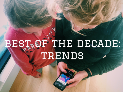Best of the Decade: Trends