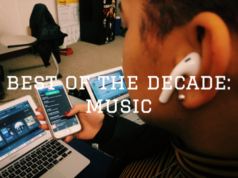 Best of the Decade: Music