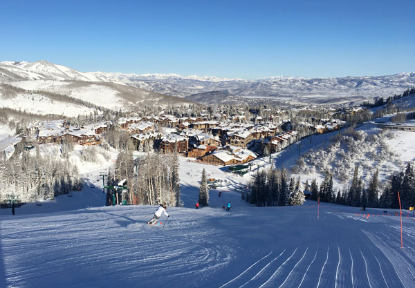 Park City's Fate Lies in the Hands of a Global Crisis