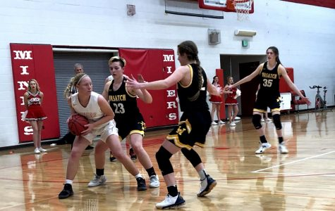 Photo Gallery – PC vs Wasatch Girls Basketball Game
