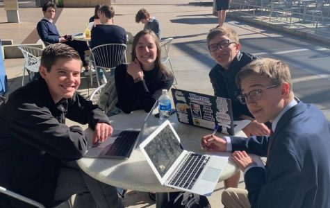 Photo Gallery – Debate at ASU
