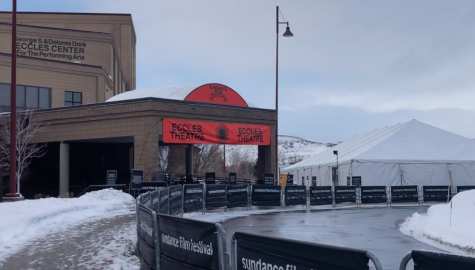 Surviving Sundance News Package - Video