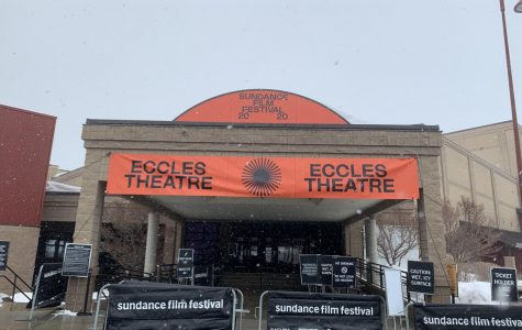Photo Gallery – Sundance, Calm Before the Storm