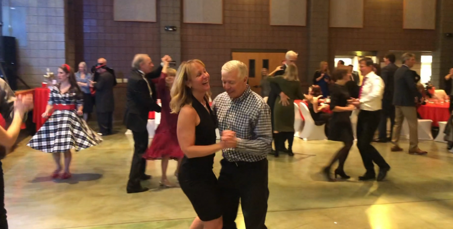 Sweetheart Gala News Package - Video