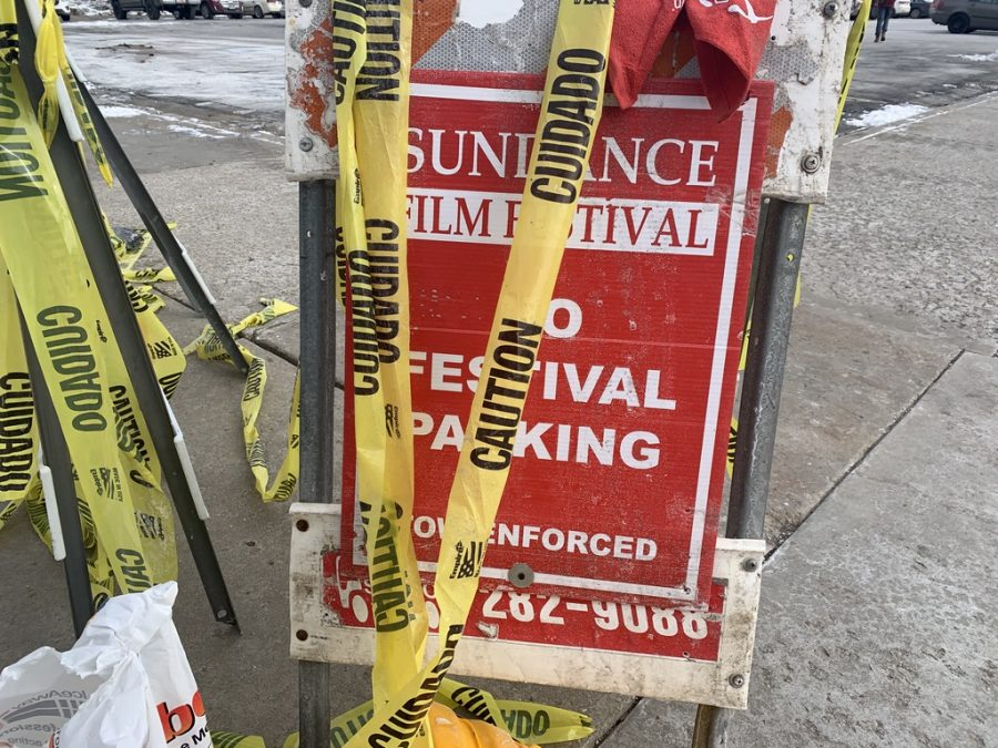 Photo Gallery - Sundance Aftermath
