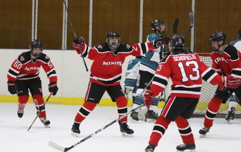 Park City Hockey Digs Up Achievement from the Past
