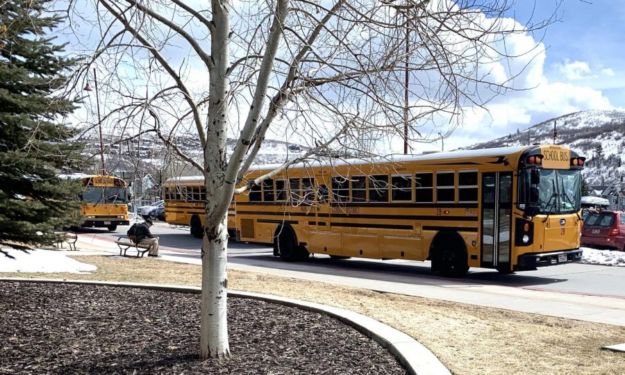 PCHS Suffering from State-Wide Bus Driver Shortage