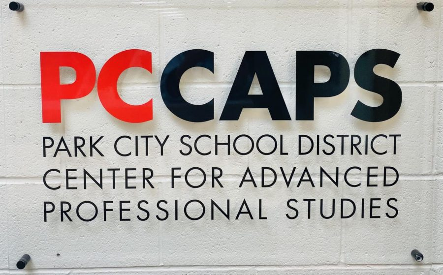 PCCAPS: A Student Led Class