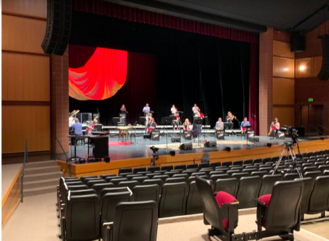 Jazz Bands to Livestream Performance