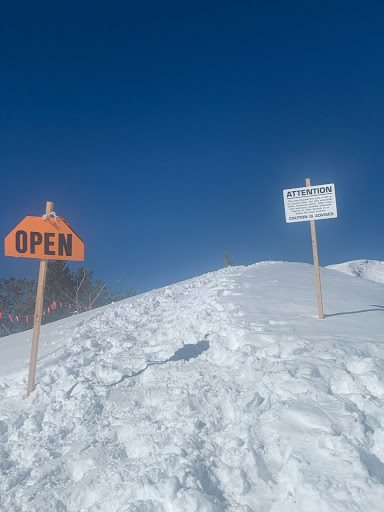 Park City Students Learn Avalanche Safety
