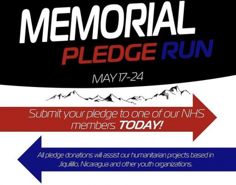NHS Memorial 5K