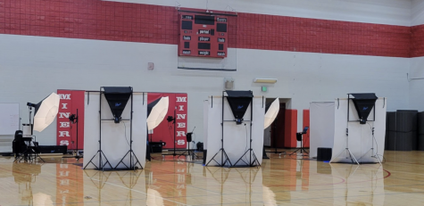 PCHS Seniors Will Not Wear Graduation Gowns For Picture Day